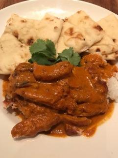 Jeera Chicken Curry