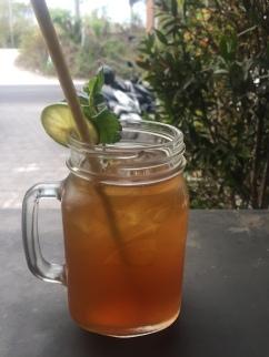 amazing ice tea